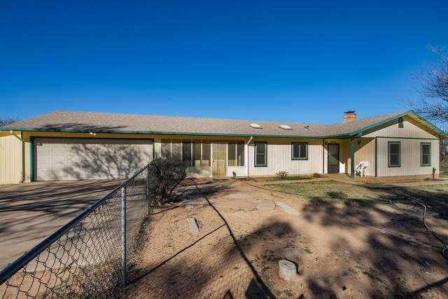 11320 W Park Road, Tucson, AZ 85735 (#22012945) :: The Josh Berkley Team