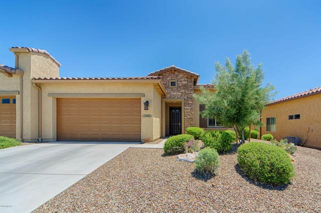 61009 E Shale Road, Oracle, AZ 85623 (MLS #22012948) :: The Property Partners at eXp Realty
