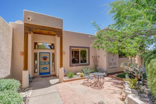 222 E Yvon Drive, Tucson, AZ 85704 (#22012950) :: Tucson Property Executives