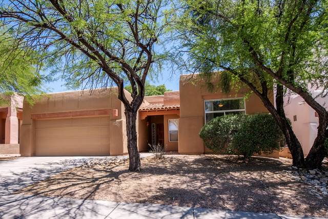 6508 N Shadow Bluff Drive, Tucson, AZ 85704 (MLS #22012955) :: The Property Partners at eXp Realty