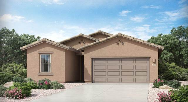 6816 W Canopus Loop, Tucson, AZ 85757 (#22012959) :: The Josh Berkley Team