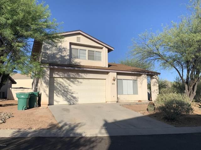 8070 N Streamside Avenue, Tucson, AZ 85741 (#22012973) :: Gateway Partners | Realty Executives Arizona Territory