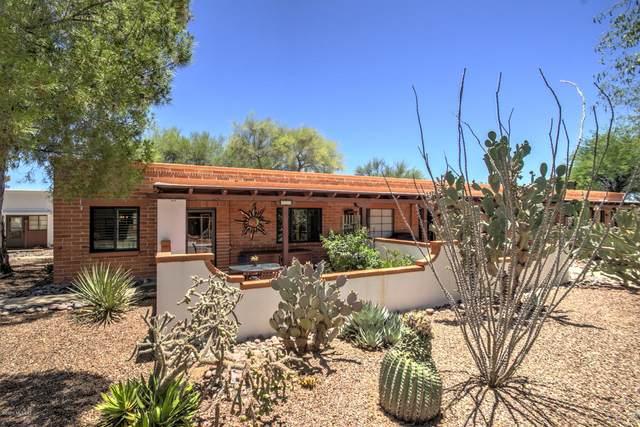 473 S Paseo Quinta A, Green Valley, AZ 85614 (#22012985) :: Long Realty Company