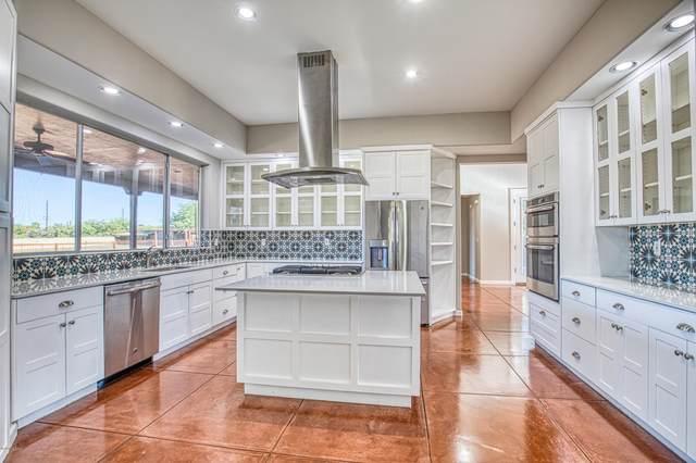 3810 N Jackson Avenue, Tucson, AZ 85719 (#22012989) :: Gateway Partners | Realty Executives Arizona Territory