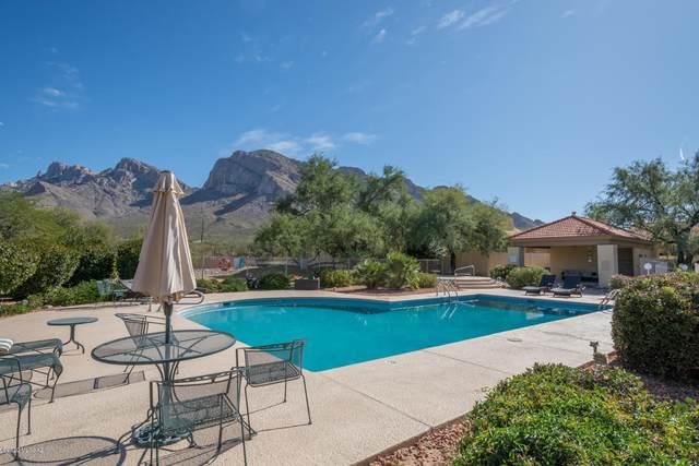 301 E Ridgeland Street, Oro Valley, AZ 85737 (MLS #22013000) :: The Property Partners at eXp Realty
