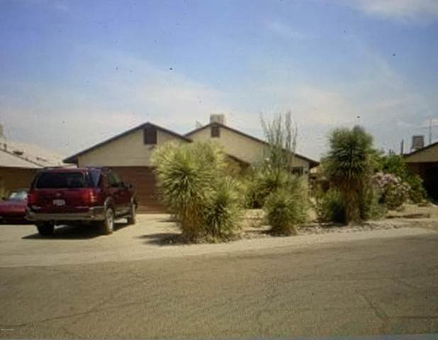 801 E Oregon Street, Tucson, AZ 85706 (#22013013) :: Tucson Property Executives