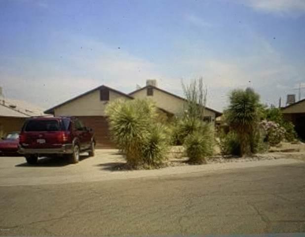 801 E Oregon Street, Tucson, AZ 85706 (#22013013) :: The Local Real Estate Group | Realty Executives
