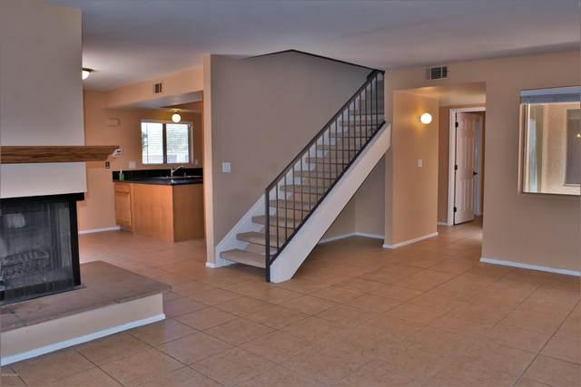 1134 E Haven Lane, Tucson, AZ 85719 (#22013029) :: Gateway Partners | Realty Executives Arizona Territory