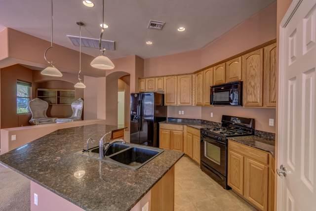 12643 N New Reflection Drive, Marana, AZ 85658 (#22013030) :: Luxury Group - Realty Executives Arizona Properties