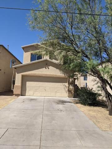 3632 E Felix Boulevard, Tucson, AZ 85706 (#22013033) :: Long Realty Company
