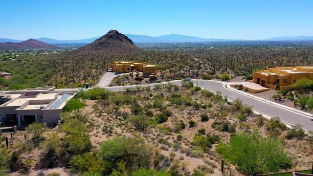 3162 W Starr Galaxy Drive #59, Tucson, AZ 85745 (#22013034) :: Gateway Partners | Realty Executives Arizona Territory