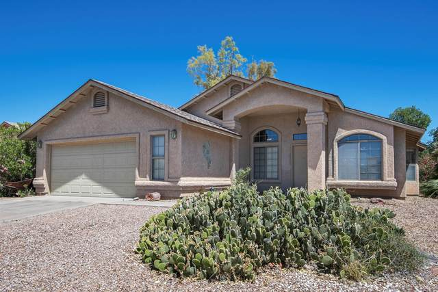 1568 W Camino Acierto, Sahuarita, AZ 85629 (MLS #22013040) :: The Property Partners at eXp Realty