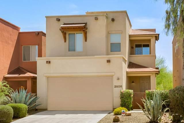 2808 N Silkie Place, Tucson, AZ 85719 (#22013053) :: Gateway Partners | Realty Executives Arizona Territory