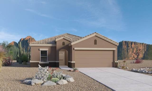 3299 N Baby Bruno Way, Tucson, AZ 85745 (#22013086) :: Long Realty - The Vallee Gold Team