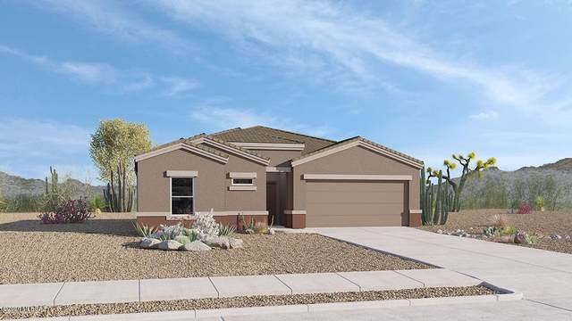 17827 S Whispering Glen Pth, Sahuarita, AZ 85629 (#22013088) :: Gateway Partners | Realty Executives Arizona Territory