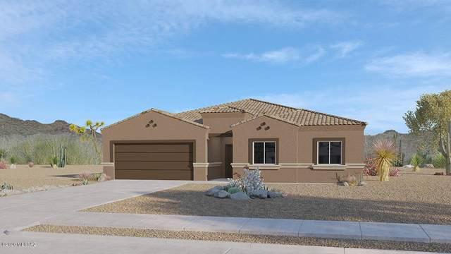 17830 S Whispering Glen Pth, Sahuarita, AZ 85629 (#22013090) :: Gateway Partners | Realty Executives Arizona Territory