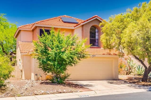 9009 N Twain Street, Tucson, AZ 85742 (#22013093) :: Gateway Partners | Realty Executives Arizona Territory