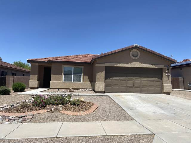 10883 S Sky Kristen Loop, Vail, AZ 85641 (MLS #22013095) :: The Property Partners at eXp Realty