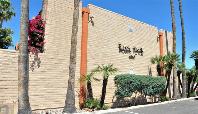 2875 N Tucson Boulevard #64, Tucson, AZ 85716 (#22013097) :: The Local Real Estate Group | Realty Executives