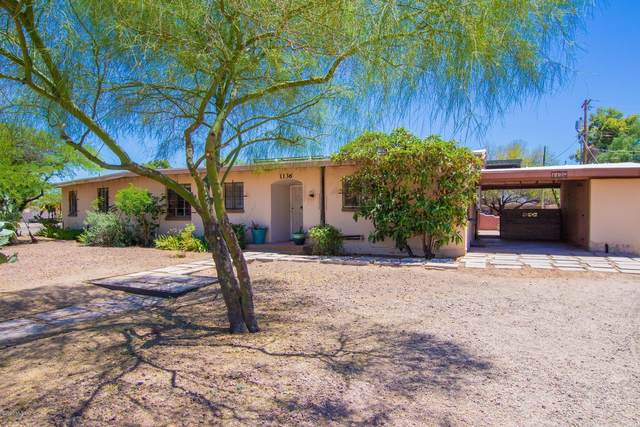 1136 E Blanton Drive, Tucson, AZ 85719 (#22013103) :: The Local Real Estate Group | Realty Executives