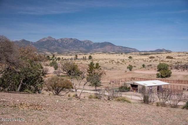 VL 52 Old Sonoita Highway #1, Sonoita, AZ 85637 (#22013114) :: The Local Real Estate Group | Realty Executives