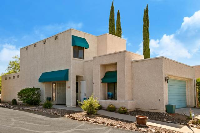 5572 N Crystal Mist Place, Tucson, AZ 85750 (#22013121) :: Long Realty - The Vallee Gold Team