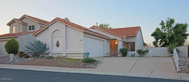 8118 E Prickly Poppy Drive, Tucson, AZ 85715 (#22013132) :: Long Realty - The Vallee Gold Team