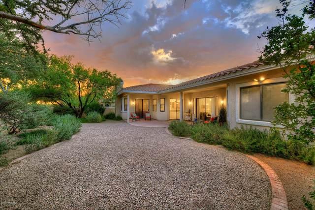 98 E Golden Sun Place, Tucson, AZ 85737 (#22013143) :: Gateway Partners | Realty Executives Arizona Territory
