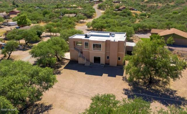 964 Calle Robalo, Rio Rico, AZ 85648 (#22013151) :: Long Realty - The Vallee Gold Team