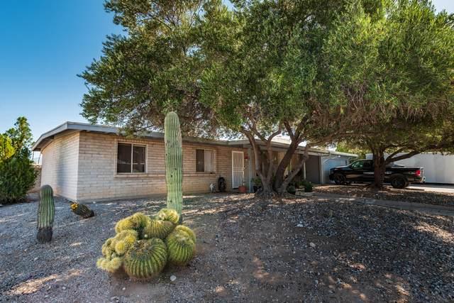 7401 E Victoria Drive, Tucson, AZ 85730 (#22013153) :: Gateway Partners | Realty Executives Arizona Territory