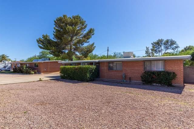 1974 S Avenida Planeta, Tucson, AZ 85710 (#22013154) :: Tucson Property Executives