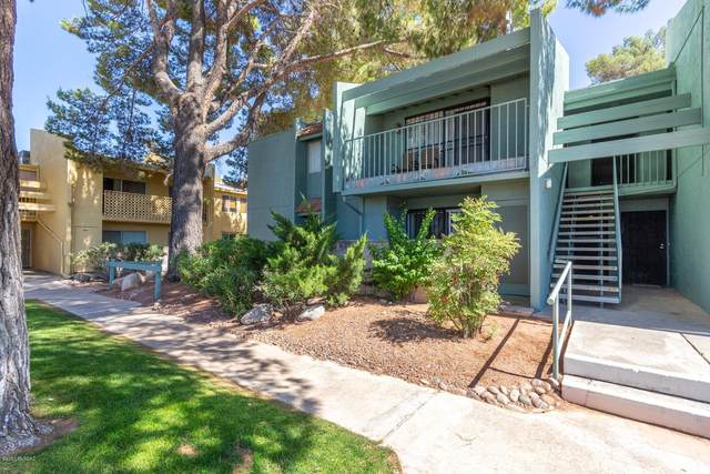 810 S Langley Avenue #101, Tucson, AZ 85710 (#22013163) :: Long Realty - The Vallee Gold Team