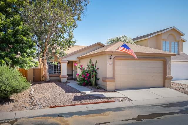 4306 W Bunk House Road, Tucson, AZ 85741 (#22013177) :: Gateway Partners | Realty Executives Arizona Territory