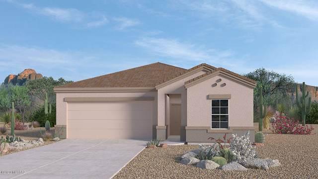 9132 W Senita Bloom Way, Marana, AZ 85653 (#22013188) :: Gateway Partners   Realty Executives Arizona Territory