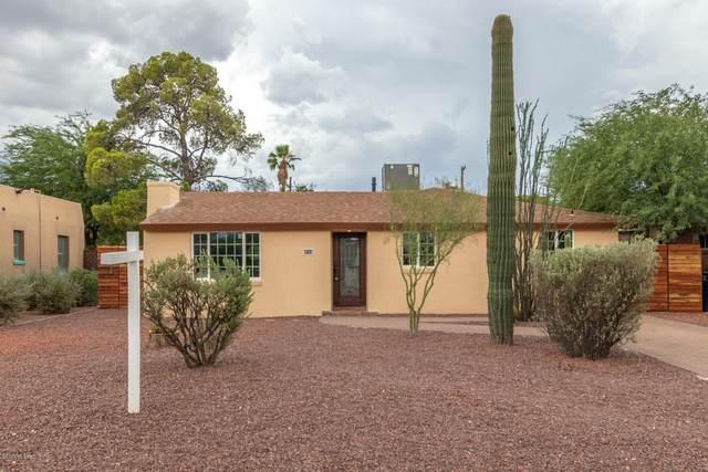 2820 E Adams Street, Tucson, AZ 85716 (#22013195) :: The Local Real Estate Group | Realty Executives