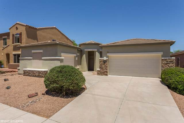 3 E Camino Rancho Cielo, Sahuarita, AZ 85629 (MLS #22013206) :: The Property Partners at eXp Realty