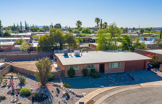 939 N Larry Place, Tucson, AZ 85710 (#22013222) :: Gateway Partners | Realty Executives Arizona Territory