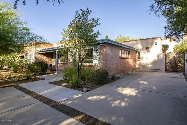 2231 N Norris Avenue, Tucson, AZ 85719 (#22013229) :: Gateway Partners