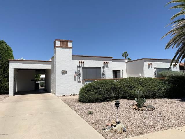 162 E Verde Vista, Green Valley, AZ 85614 (#22013233) :: Long Realty - The Vallee Gold Team