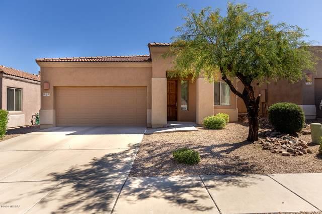 633 E Pima Meadows Drive, Vail, AZ 85641 (#22013234) :: Realty Executives Tucson Elite