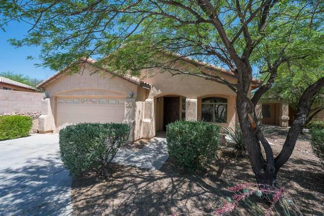 2486 W Prichett Place, Tucson, AZ 85745 (#22013235) :: The Local Real Estate Group | Realty Executives