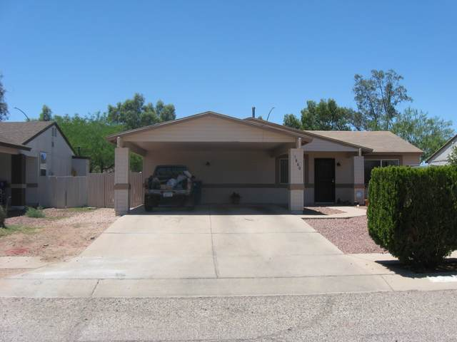 5860 S Torrence Drive, Tucson, AZ 85746 (#22013239) :: Tucson Property Executives