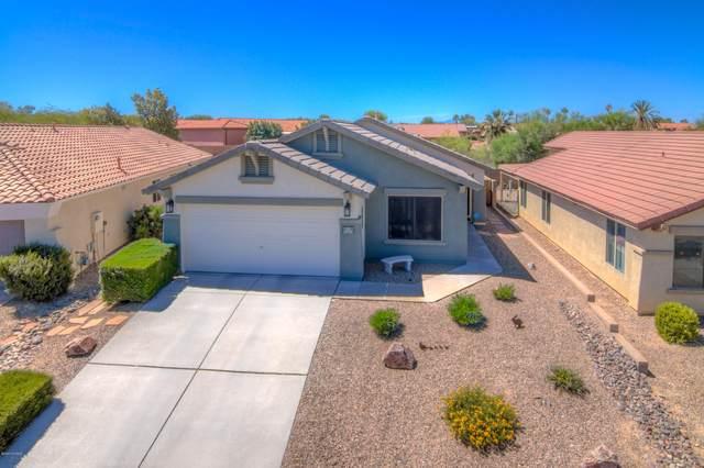 9578 E Gershon Lane, Tucson, AZ 85748 (#22013240) :: Tucson Property Executives