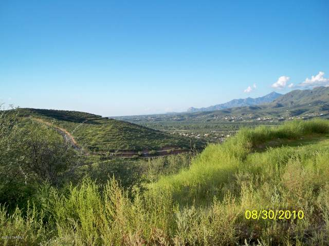 Address Not Published, Rio Rico, AZ 85648 (#22013245) :: Luxury Group - Realty Executives Arizona Properties