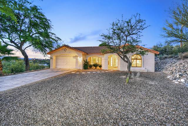 7550 N Yucca, Tucson, AZ 85704 (#22013249) :: The Local Real Estate Group | Realty Executives