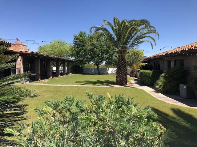 17675 S La Canada Drive, Sahuarita, AZ 85629 (#22013256) :: Realty Executives Tucson Elite