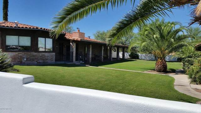 17675 S La Canada Drive, Sahuarita, AZ 85629 (MLS #22013257) :: The Property Partners at eXp Realty