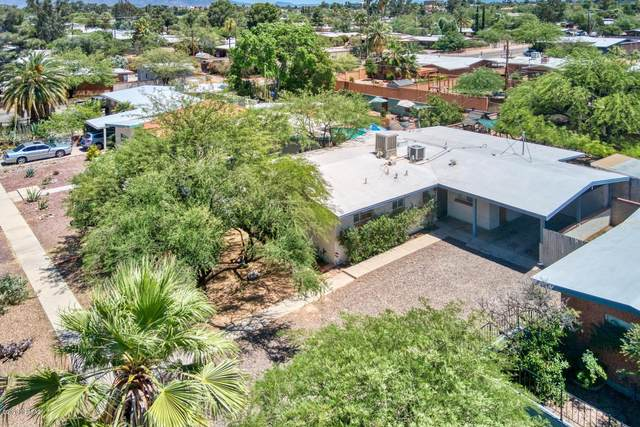 5744 E Rosewood Street, Tucson, AZ 85711 (MLS #22013261) :: The Property Partners at eXp Realty