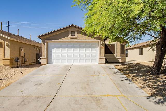 7222 S Canterbury Tale Drive, Tucson, AZ 85756 (MLS #22013265) :: The Property Partners at eXp Realty