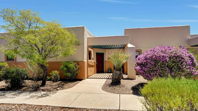 1015 S Ave Del Correcaminos #53, Tucson, AZ 85745 (#22013268) :: The Josh Berkley Team